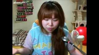 getlinkyoutube.com-왕쥬가 개고기를 못먹는이유... (충격실화)