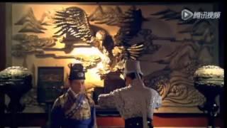 getlinkyoutube.com-Michelle Ye - The Flying Swords of Dragon Gate Long Trailer