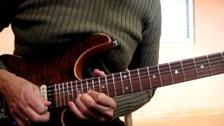 White Lion - You´re all I Need (Vito Bratta Guitar Solo)