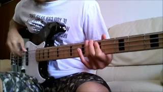 Silent Sanctuary Ikaw Lamang Bass Cover with TABS