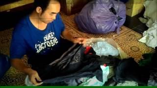 getlinkyoutube.com-1ลูกป้ายเขียว เสื้อยืดมือสองมีนบุรี เสื้อยืดมือสองยกกระสอบ