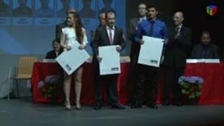 Finalistes Cicles Formatius La Salle Mollerussa 2013