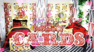 getlinkyoutube.com-Fabulous Craft Review: Doll House of Cards