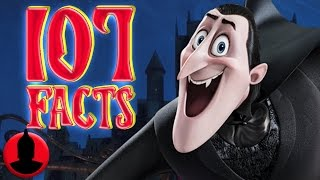 getlinkyoutube.com-107 Hotel Transylvania Facts YOU Should Know! (ToonedUp #43) @ChannelFred