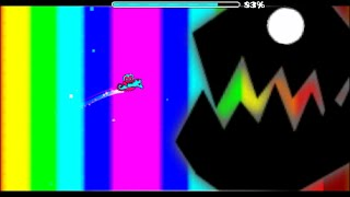 getlinkyoutube.com-Geometry Dash (Playing The Most Recent Levels! ;_;)