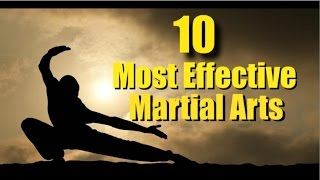 getlinkyoutube.com-Top Ten Most Effective Martial Arts