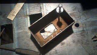 getlinkyoutube.com-Изготовление пиролизного котла своими руками