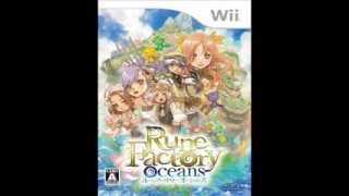 getlinkyoutube.com-Rune Factory Tides of Destiny OST ルーンファクトリー オーシャンズ