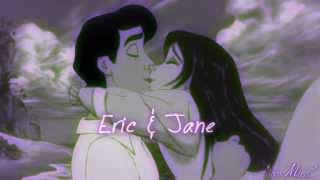 "[Eric & Jane]  ""Buscando el amor"""