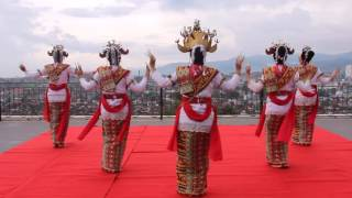 getlinkyoutube.com-DJKN GOT TALENT - TARI SIGEH PENGUTEN (KANWIL DJKN LAMPUNG DAN BENGKULU)