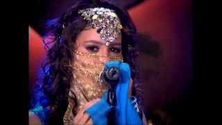 getlinkyoutube.com-Danna Paola - El Primer Día Sin Ti (Vídeo Oficial)