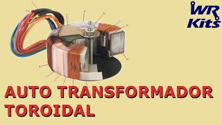getlinkyoutube.com-AUTO TRANSFORMADOR TOROIDAL