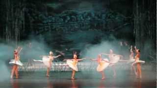 getlinkyoutube.com-Ballet Clásico Ruso de Moscú presentará El Lago de los Cisnes en Oaxaca