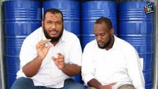 برنامج خنبقة الحلقة الثانية - العنصرية  Khanbaga 2