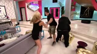 getlinkyoutube.com-BGC8: Amy vs Mimi & Gia (Unedited & Uncut)
