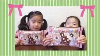 getlinkyoutube.com-チョコdeパズル chocolate puzzle