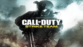 getlinkyoutube.com-Call of Duty®: Strike Team - Android - HD Gameplay Trailer