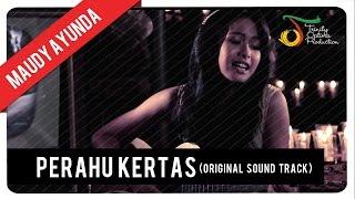 getlinkyoutube.com-Maudy Ayunda - Perahu Kertas (OST Perahu Kertas) | VC Trinity