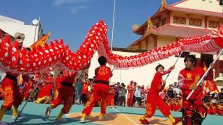 getlinkyoutube.com-Múa rồng LSR Quân Nghĩa Đường Sông Mao 2015