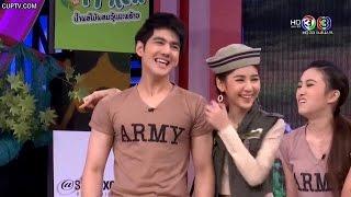 getlinkyoutube.com-วิกนี้สีชมพู - ผู้กองตั๊ลล๊าค (ผู้กองยอดรัก) [1/2] :: 18/10/58