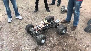 getlinkyoutube.com-rc quad homemade eigenbau 50ccm monster truggy