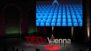 How to gamify personal data: Wolfie Christl at TEDxVienna