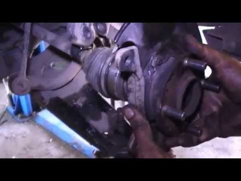 Хонда фит гарантийная замена ступичного подшипника Honda Fit wheel bearing replacement warranty