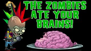 getlinkyoutube.com-Plants vs Zombies 2: Neon Mixtape Tour Side B - Greatest Hits Endless Dead End Nightmare