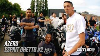 Azero - Esprit Ghetto Trilogie