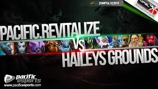getlinkyoutube.com-[GMPGL V] Pacific Revitalize vs Hailey`s Grounds