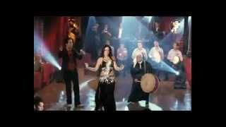 getlinkyoutube.com-رقص دنيا عبد العزيز-كلها احاسيس.flv
