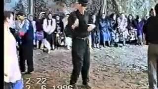 getlinkyoutube.com-Модный танец 1996 годах