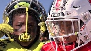 getlinkyoutube.com-IE Ducks v OC Buckeyes 9U : SCFYFL Super Bowl 2016