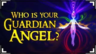 Who is your Guardian Angel? width=