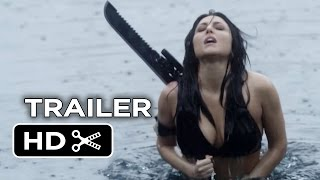 Sharknado 3: Oh Hell No! Official Extended Trailer