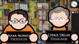 Prison Architect - Update 11