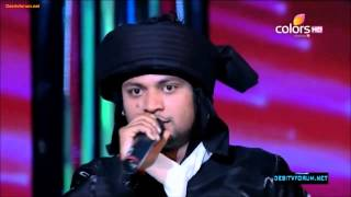 getlinkyoutube.com-Sur Kshetra Mulazim Hussain Awesome Performance, Daman Lagiya Maula..