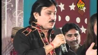 getlinkyoutube.com-Shaman Ali Mirali | Album Dilbar Aain Doori Launching Show