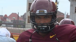 Gopher Football: Ready or Not