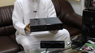 getlinkyoutube.com-XBOX One Console Video review by WaSaBi Electronics    شرح مبسط عن جهاز أكس بوكس ون من وسابي