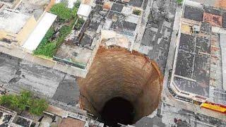 getlinkyoutube.com-حفر قد تكون السبب في نهاية العالم