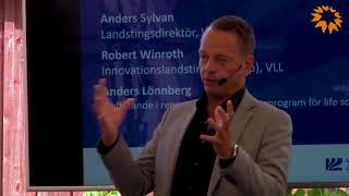 Så gjorde Västerbotten sin förändringsresa - Anders Sylvan och Robert Winroth