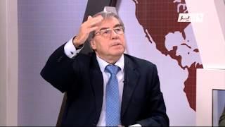 getlinkyoutube.com-قضايا اقتصادية - تنويع الاقتصاد في الجزائر بين الخطاب والواقع والمفهوم- أمين عمارة DZAIR TV