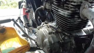 getlinkyoutube.com-Cara membersihkan mesin motor