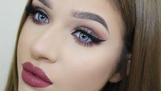 getlinkyoutube.com-Chloe X Ciate Chloe Morello Beauty Haul Palette Makeup Tutorial