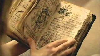 getlinkyoutube.com-The Secret Circle - Book of Shadows