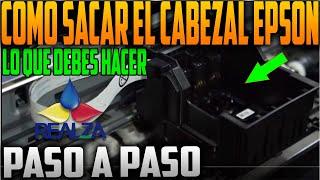 getlinkyoutube.com-COMO DESARMAR EL CABEZAL EPSON CUALQUIER MODELO