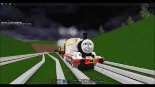 getlinkyoutube.com-ROBLOX Ghost Train The Untold Story of Timothy Scene