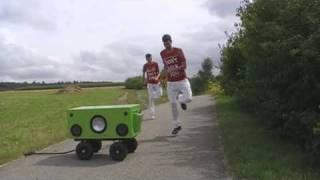getlinkyoutube.com-Jumpcrew-BW.de - Musik Bollerwagen - Das Video