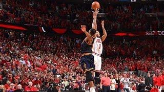 NBA 2k16 Derrick Rose Jumpshot Fix